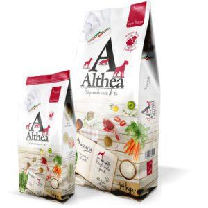 Althea Super premium Masseria - Agnello - Sacco 14 kg.